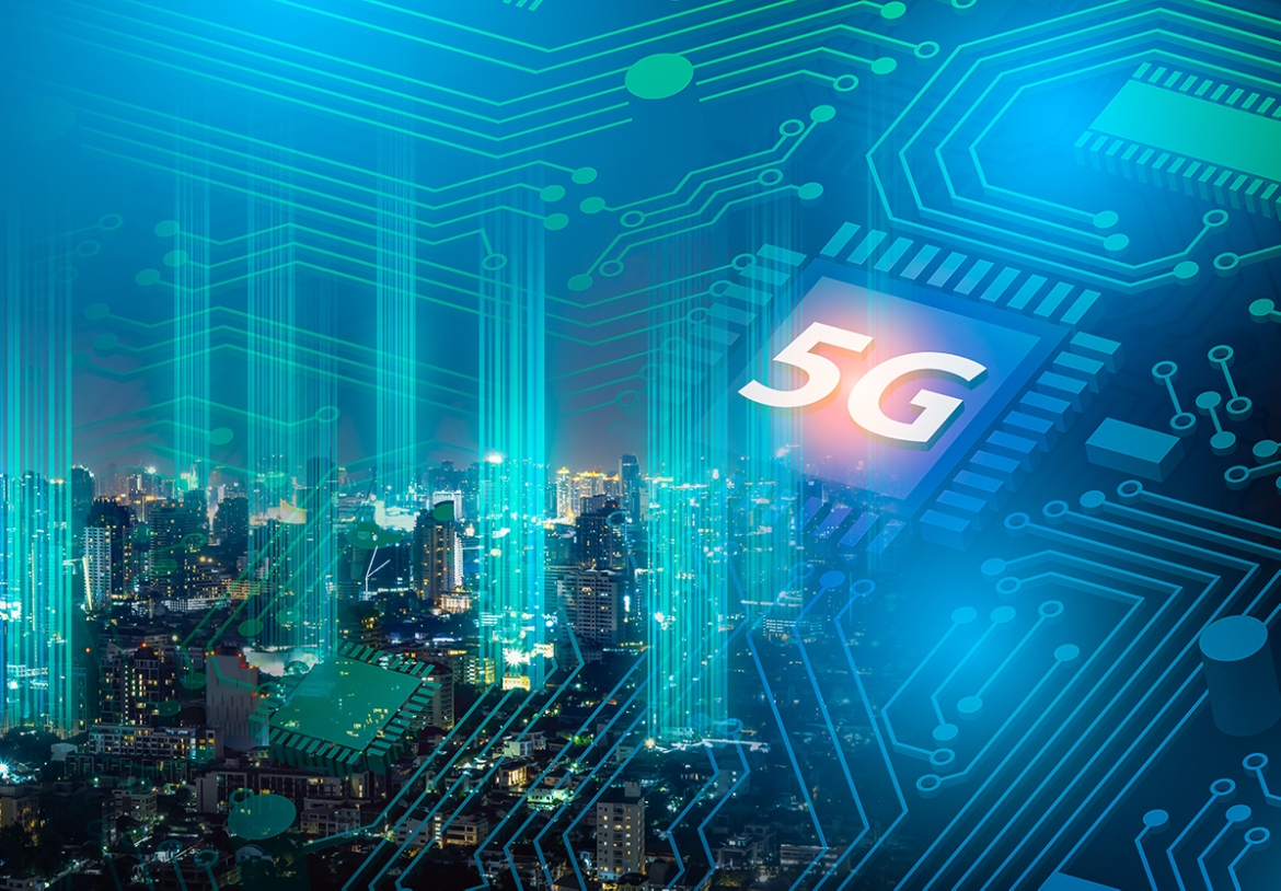 Smart 5G is nearly twice as fast as competitor according to Ookla report